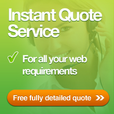 Bic Web Quick Quote Service