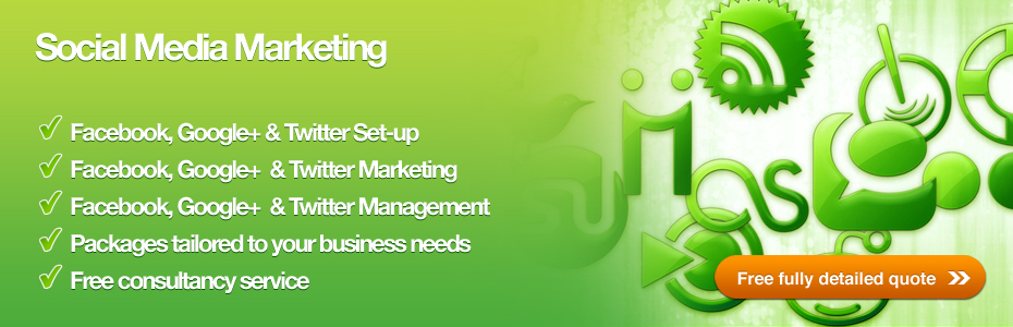 Managed Website Solutions